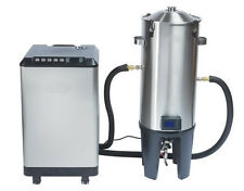 KIT Grainfather Conical Fermenter Pro Glycol Chiller Conical Coat brewing brew