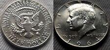 1964 P AU Kennedy Half Dollar 90% Silver US Mint Lot 9