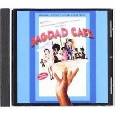 OST/BOB TELSON - BAGDAD CAFE  CD  8 TRACKS SOUNDTRACK / FILMMUSIK  NEW!