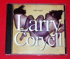 Larry Coryell - Fallen angel -- CD / Jazz