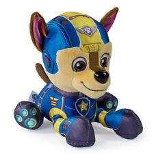 Paw Patrol Plush Toy - Chase Air Rescue Plush - New Authentic Item - Pup Pals