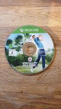Rory McIlroy PGA Tour Xbox One DISC ONLY