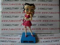 "Figurine Betty Boop Résine /""Mannequin/"" Hauteur 13 cm Neuf Emballé"