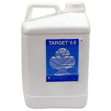 MSMA Target 6.6 Post-emergent Herbicide 2.5 Gls MSMA  51% Golf Courses Sod Farms