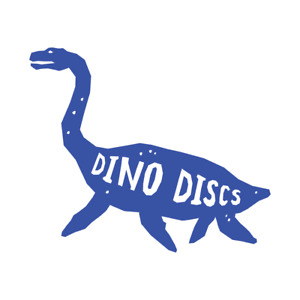 NEW Dino Discs Disc Golf Ancient Triceratops - Kids - **Choose Weight/Color*