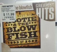 Hootie & The Blowfish - The Best of Hootie & The Blowfish (CD 2008) BRAND NEW