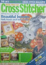 CrossStitcher issue 106