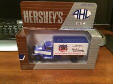 """American Highway Legends 1/64 Scale """"Hershey's"""" Collection Truck - Boxed"""