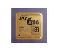 CPU ST ST6x86P150+ 120MHz SPGA296