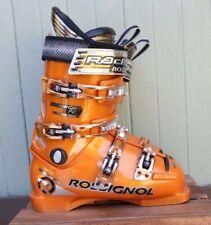 New listing Rossignol Radical Pro Composite Orange Down Hill Alpine Ski Boots Women's SZ 7