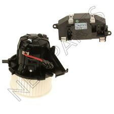 For Audi A4 A5 Quattro RS5 S4 S5 Set of Blower Motor Assembly & Resistor OEM