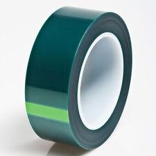 hitzebeständiges Klebeband, Heißklebeband, bis +219°C, 10 mm/ 66 Meter Transfer