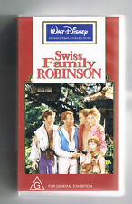 ~SWISS FAMILY ROBINSON~ WALT DISNEY rated G  John Mills
