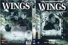 Wings (1927 - Clara Bow / DVD)