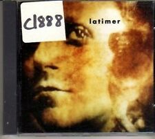 (CJ660) Latimer, Latimer - 1995 CD