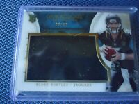 2014 IMMACULATE ROOKIE JERSY BLAKE BORTLES 9/49