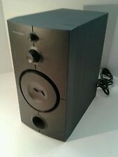 TESTED HARMAN KARDON HK395 subwoofer EXCELLENT CONDITION.