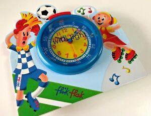 FLIK FLAK  -   ZFAC20 SPORTS CLOCK FOR CHILDREN  -   BRAND  NEW !