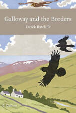 Galloway and the Borders by Derek Ratcliffe (Paperba...