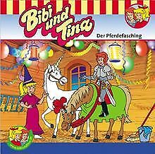 Bibi und Tina - Folge 41: Der Pferdefasching von Bi... | CD | Zustand akzeptabel
