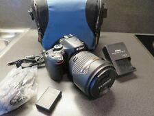 Nikon D5100 16.2MP SLR-Digitalkamera - Tamron SP 17-50 f/2.8 lens