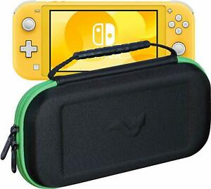 9 colour choice! Nintendo Switch Lite Storage Carrying Case with 19 Card Holders