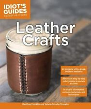 Leather Crafts (Paperback or Softback)