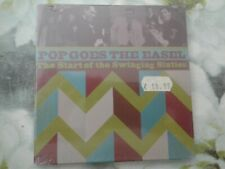 POP GOES THE EASEL - THE START OF THE SWINGING SIXTIES - 2 CD DIGIPACK NUOVO SIG