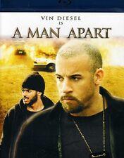 Man Apart (2012, REGION A Blu-ray New) BLU-RAY/WS