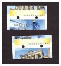 ATM Deutsche Post:Spezialität bitte Scan ansehen  (ATM Sp 1)
