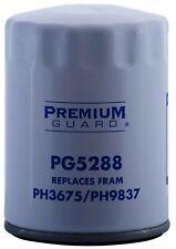 Engine Oil Filter-Standard Life Oil Filter Premium Guard PG5288
