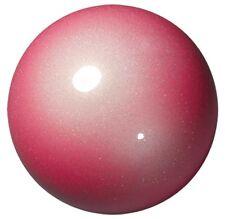 Sasaki Japan Rg Rhythmic Gymnastics Ball Aurora Dia:18.5cm M-207Au Cherry Pink