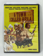 NEW A Town Called Hell (DVD, 1971)