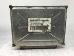 2004-2004 Chevrolet Silverado 1500 Engine Computer Ecu Pcm Ecm Pcu Oem 5964