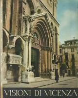 Visioni di Vicenza - Libro