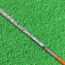 "BRAND NEW ALDILA ROGUE ELITE 788 ORANGE 65 REGULAR R DRIVER SHAFT .335 46"" UNCUT"