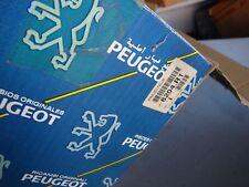 Hauptscheinwerfer Scheinwerfer links Valeo Peugeot 406 Coupe 8C 6204R1  01102A