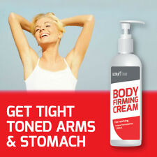 ULTRA TRIM BODY FIRMING CREAM – GET FIRMER BODY TIGHT TONED ARMS STOMACH