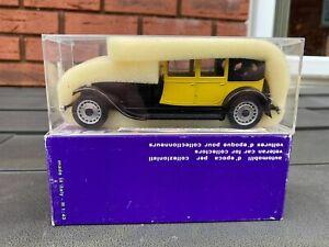 Rio No 54 1927 Bugatti Royale Mod 41 In its Original Box - Near Mint