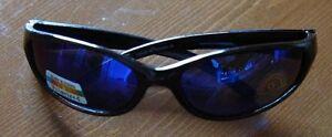 Rapid Eyewear Black Unisex Sport/Skiing Sunglasses
