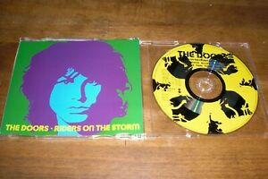 The Doors - Riders On The Storm Maxi CD