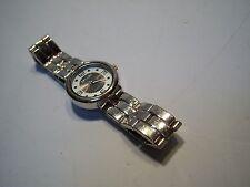 Vintage Terner Quartz Casual Analog Men's Wrist Watch