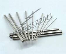 10pcs 316L Stainless Steel Rods Wire Diameter 2mm, length 0.5m (1.64 FT)