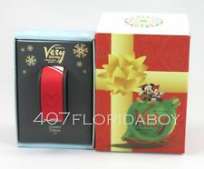 2014 Mickey's Very Merry Christmas Party Disney Magic Band Limited Ed Link Ready