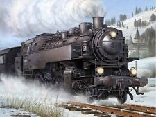 Trumpeter 00217 - 1:35 Dampflokomotive BR86 - Neu