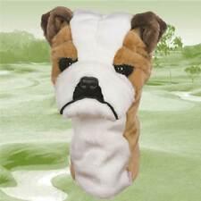 Bulldog Daphne's Large Golf Club Driver 1 Wood Headcover 460cc Head