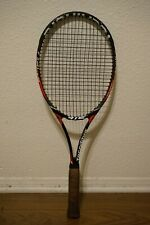 tecnifibre tfight 315 LTD 16x19 4 1/2 grip