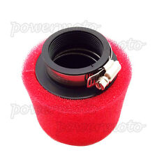 Air Filter Foam straight 45mm For Mikuni 28mm Molkt 26mm Carburetor Pit DirtBike