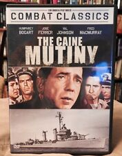 HUMPHREY BOGART, Ferrer Johnson MacMurray in THE CAINE MUTINY (1954)7nominations