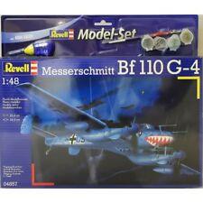 Messerschmitt Bf 110 G-4 1/72 Revell